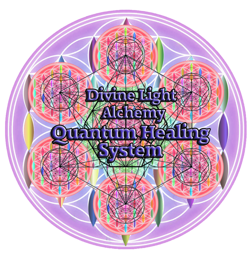 Divine Light Alchemy Quantum Scalar Healing System